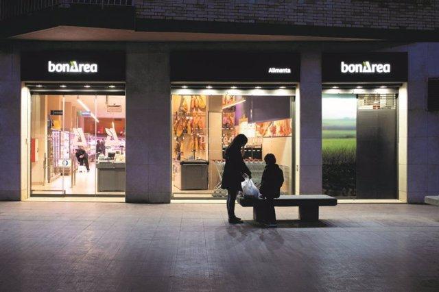 La cadena bonÀrea de Guissona (Lleida) superarà els 500 establiments aquest añ