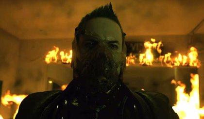 Gotham muestra el origen del brutal Bane en un nuevo e hiperviolento tráiler