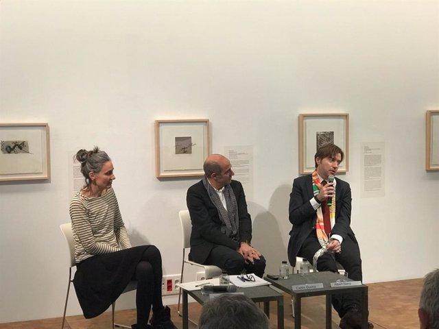 La Fundació Tàpies i Albert Serra aprofundeixen en la mort en una exposició