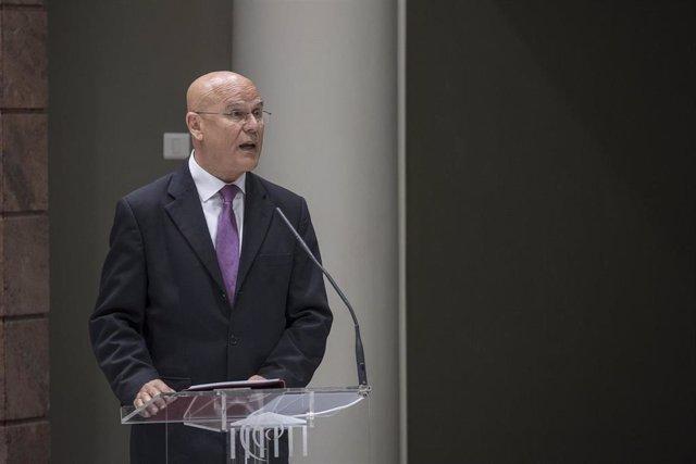 Rafael Yanes, Diputado del Común de Canarias