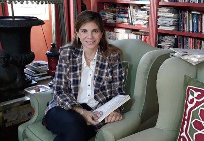 """Marian Rojas-Estapé: """"La felicidad depende de cómo interpretemos lo que nos pasa"""""""