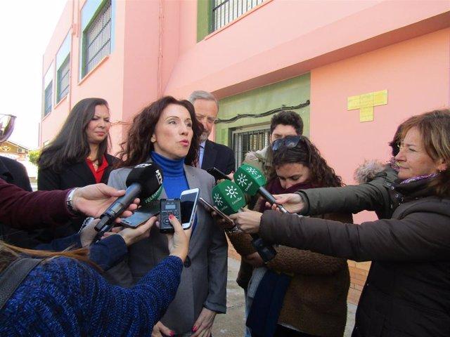 8M.-Ruiz cree que no habrá sesgo político en la manifestación del 8M en Andalucí