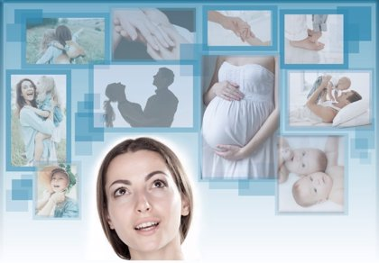 Las madres y el sentimiento de culpa: cuando no estamos con ellos
