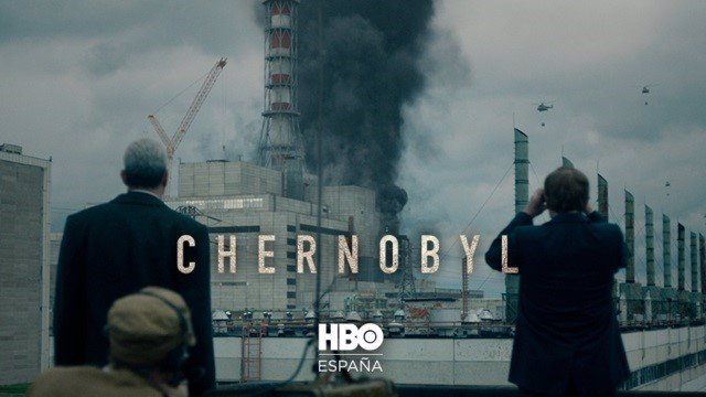 HBO estrena 'Chernobyl', una miniserie sobre la catástrofe nuclear