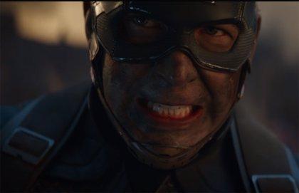 """Tráiler final de Vengadores Endgame: """"Lo haremos, cueste lo que cueste"""""""