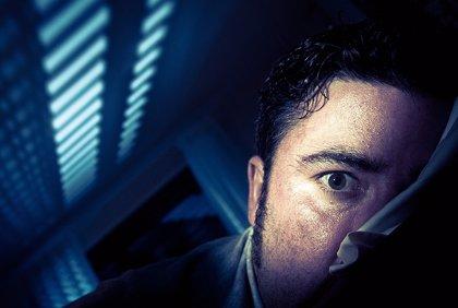 Más del 60% de los casos de insomnio están relacionados con el estrés