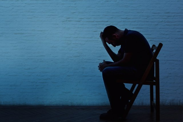Enfermedad mental, depresión