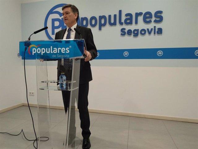 PP elabora un decálogo para el futuro educativo de CyL