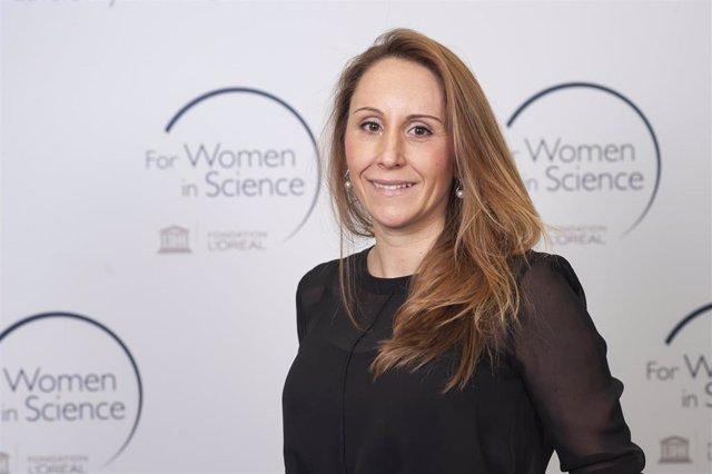 La investigadora española Biola Javierre, entre las científicas más prometedoras