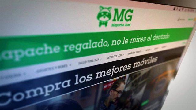 Nace Mapache Gurú, el comparador inteligente centrado en el mercado móvil