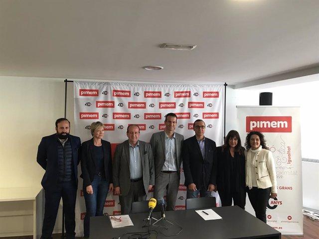 """Pimem crea l'Associació de Petits Hotels per """"donar veu"""" a un sector que repr"""