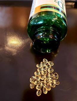 EEUU.- Triplicar la dosis diaria de vitamina D recomendada mejora la memoria per