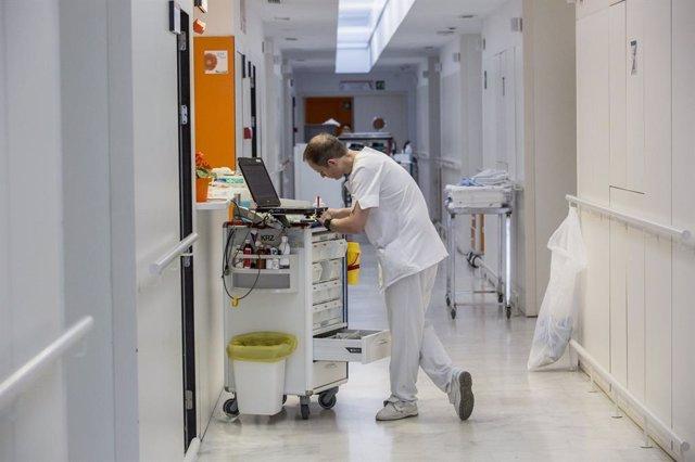 Satse propone a las consejerías de Sanidad una Ley contra las agresiones a los p