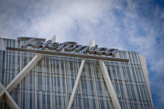 Economía.- Telefónica transmite a inversores y analistas su objetivo de manter u