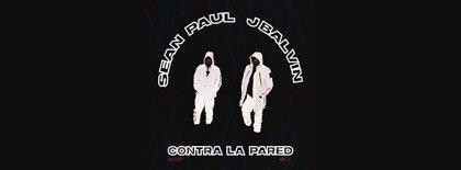 Sean Paul y J Balvin se unen en un infeccioso nuevo single: Contra la pared