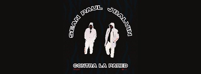 Sean Paul y J Balvin se unen Contra la pared