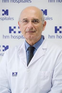 Empresas.- HM Delfos incorpora a Ángel Cequier para dirigir el proyecto de Cardi