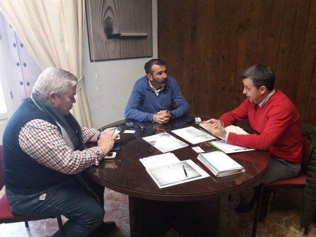 CádizAlDía.- Diputación promueve la creación de la Mesa Provincial de la Caza