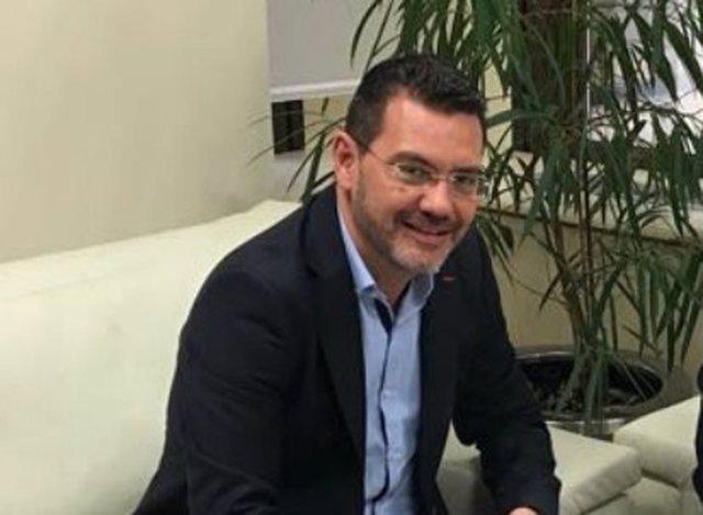 Getafe.- El candidato del PP a la Alcaldía será el director general de Atención