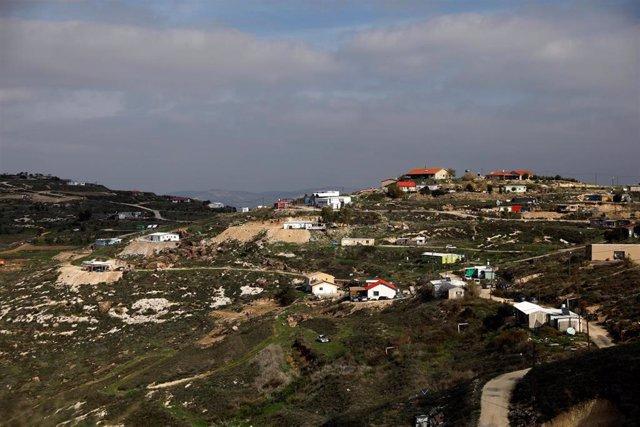 Asentamiento de Havat Gilad