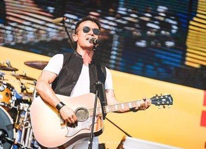 El cantante colombiano Fonseca regresa a EEUU con 'Simples Corazones Tour'