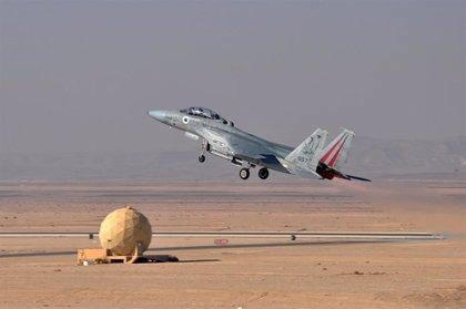 """El Ejército de Israel confirma un ataque contra objetivos """"terroristas"""" en la Franja de Gaza"""