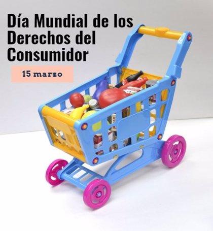 15 de marzo: Día Mundial de los Derechos del Consumidor, ¿por qué es tan importante esta efeméride?