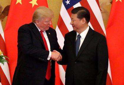 China y EEUU logran un progreso sustancial en las negociaciones comerciales