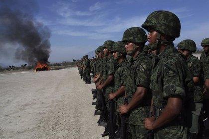 El Congreso de México da luz verde a la creación de la Guardia Nacional