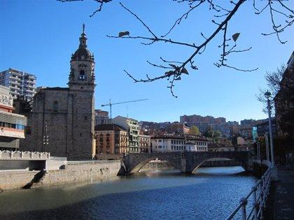 Buen tiempo y temperaturas máximas de hasta 17 grados este viernes en Euskadi