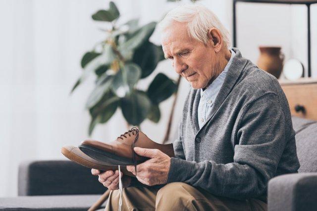 5 Pautas Sobre El Calzado De Las Personas Mayores: No Todo Vale