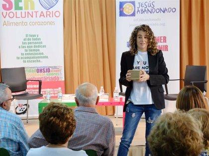 Fundación Jesús Abandonado Murcia organiza el curso formativo 'Talentos personales para la participación solidaria'