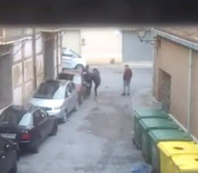 Desmantelado un grupo juvenil, de entre 14 y 19 años, dedicado al robo de vehícu
