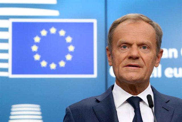 """AMP2.- Brexit.- La UE lamenta el segundo rechazo al acuerdo del Brexit: """"Es difí"""