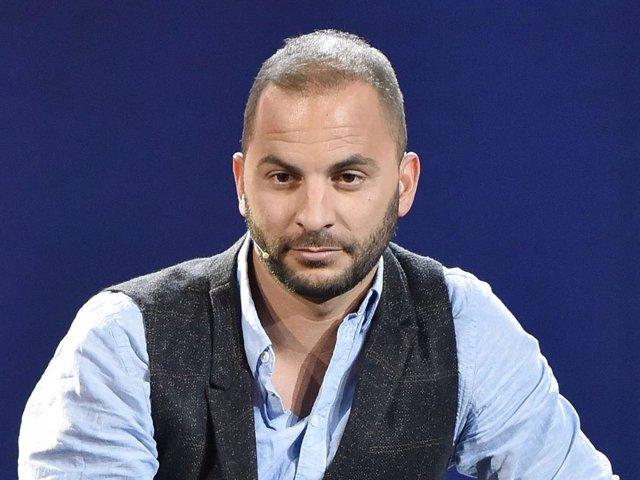 Antonio Tejado, su enfrentamiento con Julio Ruz y la intervención de Jorge Javie