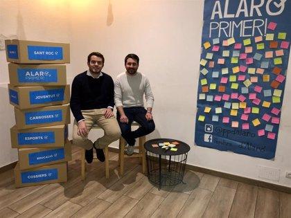 El PP de Alaró se reúne con jóvenes del municipio para recoger sus demandas de cara al programa electoral