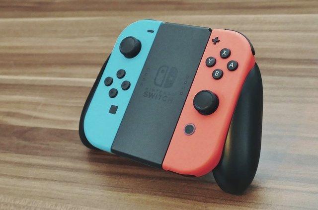 Google está trabajando por añadir soporte para los mandos de la Nintendo Switch