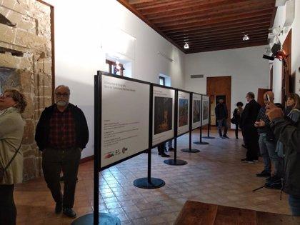 Els guanyadors del II Certamen de Fotografia Serra de Tramuntana Patrimoni Mundial reben els premis