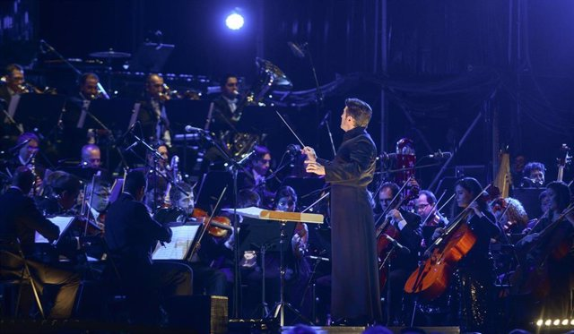 Film Symphony Orchestra vuelve este fin de semana a Cartagena