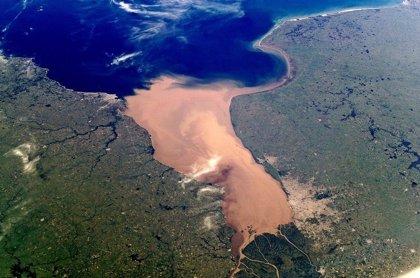 Dos de los principales ríos iberoamericanos, gravemente afectados por el cambio climático