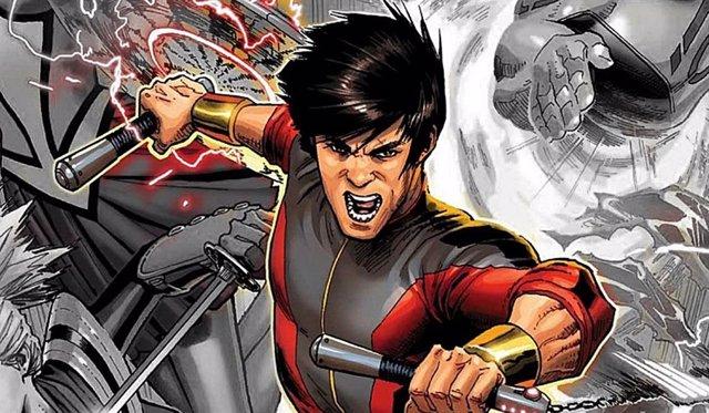 La película de Shang-Chi, el primer superhéroe asiático del Universo Cinematográ