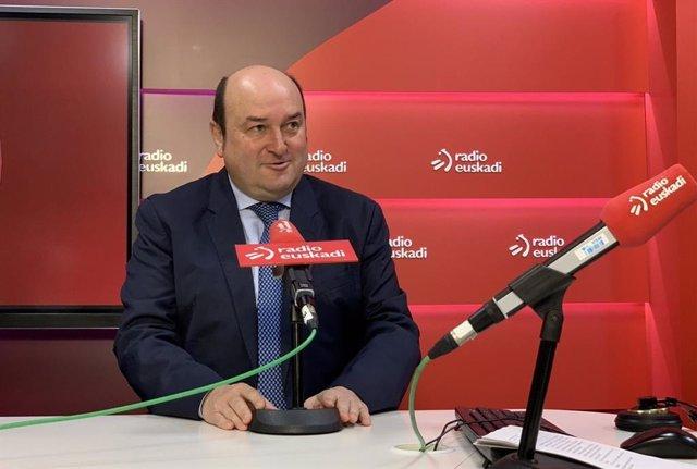 Ortuzar (PNV)