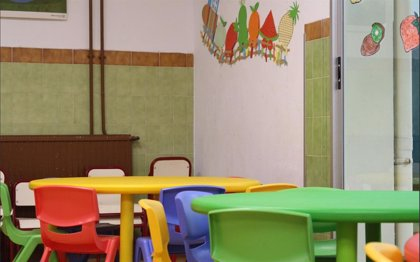 Oferta de 15.030 plazas gratuitas de 2 años el próximo curso escolar. Estas son las aulas