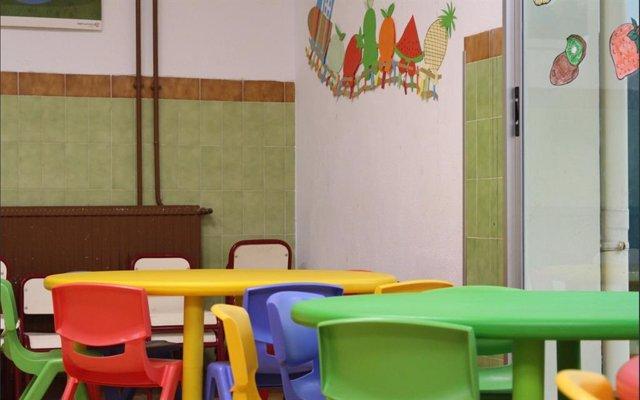 Imagen de un aula de Educación Infantil