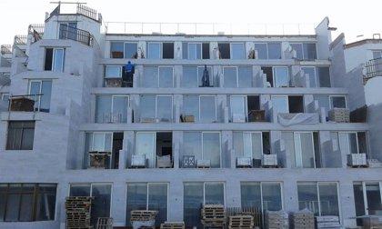 """El GOB recibe """"con sorpresa"""" la noticia sobre la autorización de reforma del Hotel Don Pedro"""
