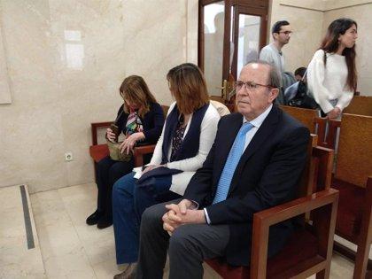 """El fiscal considera que Rodríguez intervino """"en todo"""" lo relacionado con los pagos irregulares de la campaña del PP"""