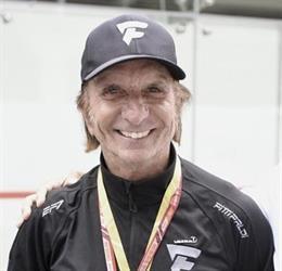 """Fórmula 1.- Fittipaldi: """"Si Alonso tiene un coche y un equipo bueno para ganar v"""