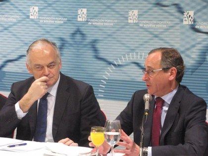 PP mantiene ya contactos con Cs para intentar una alianza electoral en Euskadi