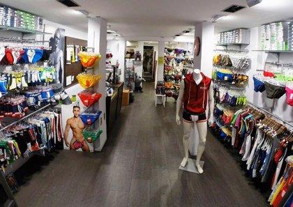 XXXMADRID renueva el look de su web y se afianza como referente en ropa interior masculina