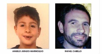 Buscan a un niño y su padre de Puente Genil (Córdoba)